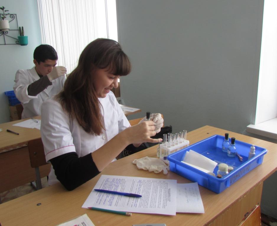 Муниципальный этап Всероссийской олимпиады принес успех школьникам Облученского района ЕАО