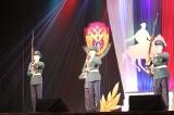 Смотр-конкурс в г. Ноябрьске для кадетов. 2015 год