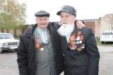 70-летие Великой Победы в Кизильском. 9 мая 2015 год