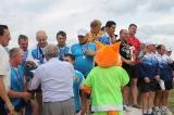 Церемония торжественного закрытия 38 областных летних сельских спортивных игр