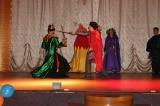 Кизильскому театру