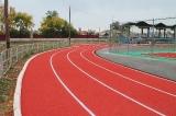 Кизильский стадион готовится к областной спартакиаде