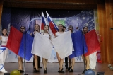 I зональный фестиваль «Хоровод дружбы» в Кизильском Доме творчества