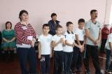 Спартакиада среди замещающих семей_1