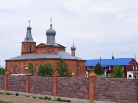 Кизильский женский Монастырь просит помощи в покупке нового отопительного котла
