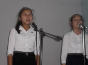 В Обручёвской школе искусств состоялся концерт в честь Дня музыки