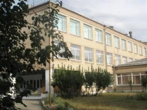 Кизильская школа № 1 отмечает свой сорокалетний юбилей