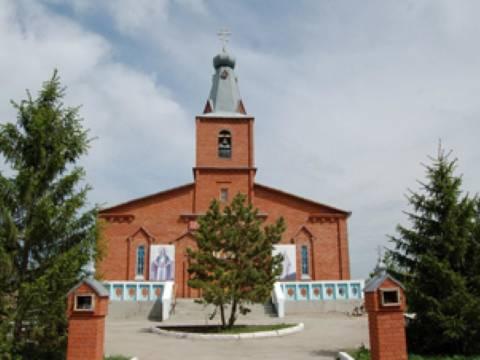 Школьники из Кацбаха посетили Симеоно-Анненский женский монастырь