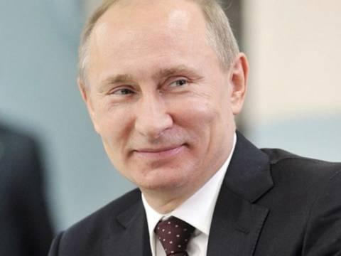 Владимир Путин посетил Челябинскую область