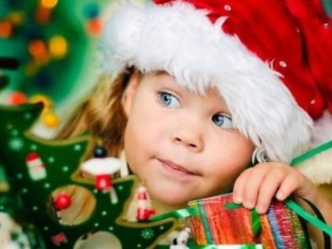 О новогодних подарках для детей Кизильского района