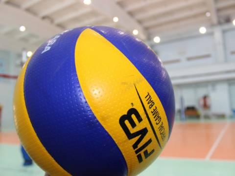 Внимание, кизильчане! 6 и 7 января состоятся соревнования по волейболу