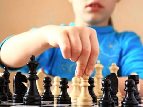 Богдановские школьники – лидеры среди шахматистов района