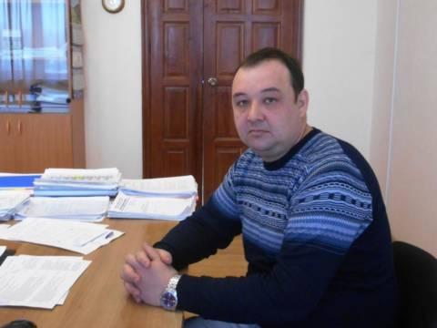 Интервью с руководителем Кизильского РЭСа Владимиром Васильевичем Дикаревым