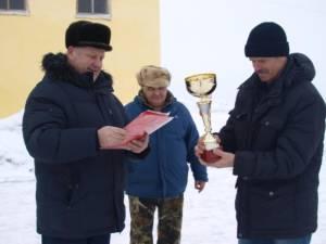 Александр Чудайкин стал чемпионом Челябинской области по охотничьему биатлону в пятый раз