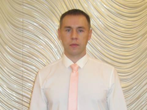 Коллектив Карабулакской школы рассказал о работе молодого директора - Василия Сергеевича Федоренко