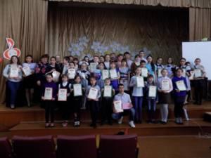 Определены победители районного конкурса чтецов, организованного Кизильской районной библиотекой.