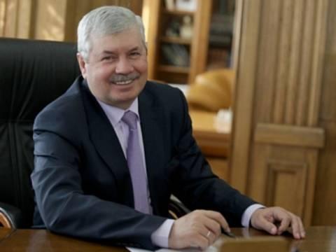 Владимир Мякуш награжден благодарностью президента за активное участие в общественно-политической жизни страны