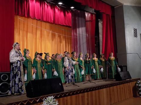 В Кизильском районе проходят дни культуры сельских поселений в рамках фестиваля самодеятельного творчества «Созвездие талантов Кизильского края»