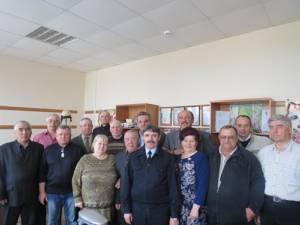 17 апреля – День ветеранов органов внутренних дел и внутренних войск России