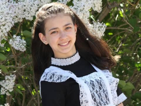 Ученица КСОШ №2 Екатерина Передельская стала победительницей областного конкурса «Ученик года-2017»