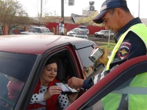 В Кизильском районе сотрудники ГИБДД подвели итоги профилактического мероприятия по перевозке детей