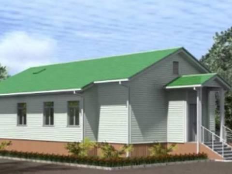 В Кизильском районе будет реализован проект «Земский фельдшер»
