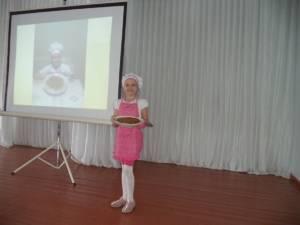 В  МОУ «Кизильская школа № 2» прошла ежегодная научно-практическая конференция «Образование на всю жизнь»