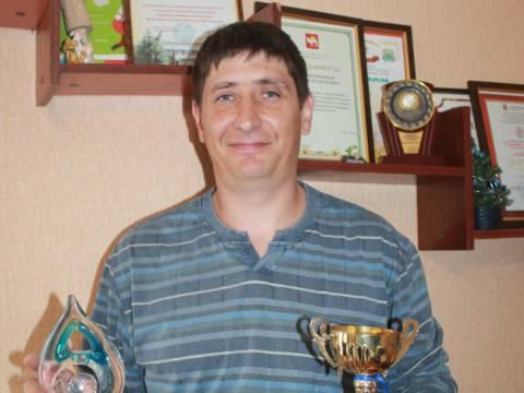 Предприниматели Богдановского сельского поселения рассказали о своем труде в свой профессиональный праздник