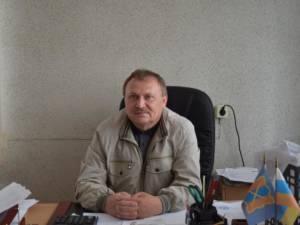 Интервью с главой Кизильского сельского поселения  Леонидом Георгиевичем Калайтановым