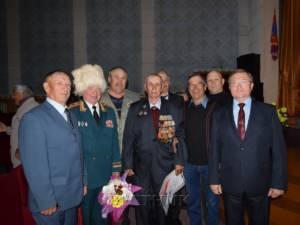 30 мая президиум Кизильского районного Совета ветеранов собрался в Доме творчества на Пленум