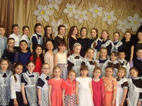 Кизильская Детская школа искусств приглашает для обучения музыкальным специальностям