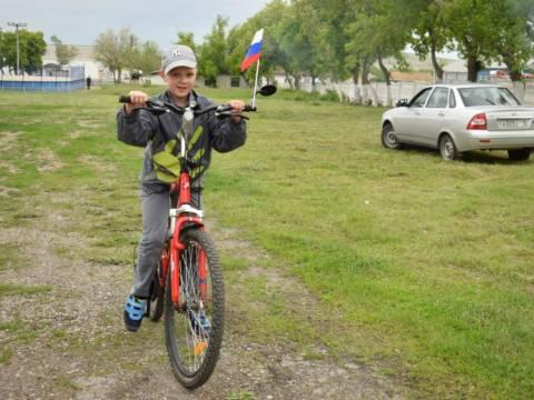 12 июня Кизильский район отметил День России