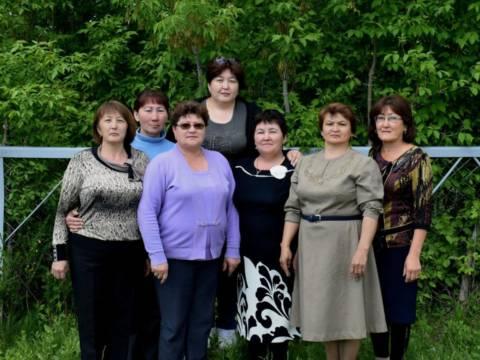 Поздравление медицинских работников Кизильского района с их профессиональным праздником