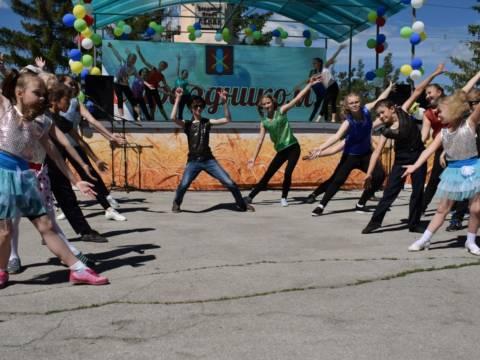 24 июня кизильчане отмечали День района от рассвета до поздней ночи