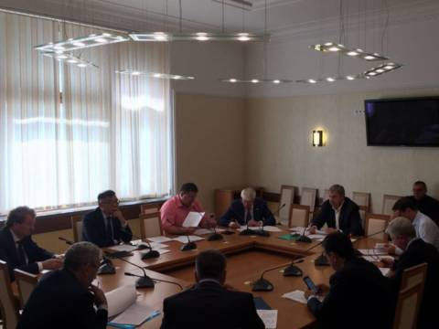 В Думской фракции «Единая Россия» создан Координационный совет по законотворческой деятельности и 12 экспертно-консультативных советов по направлениям работы