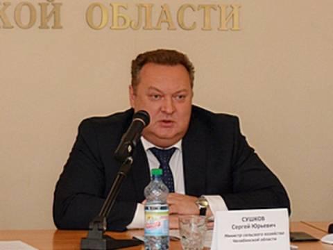 Министерство сельского хозяйства Челябинской области организовало совещание по вопросам регламентирования рынка зерна