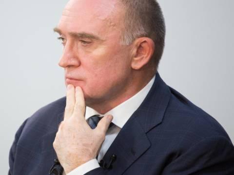 22 августа губернатор Челябинской области Борис Дубровский встретился с представителями средств массовой информации