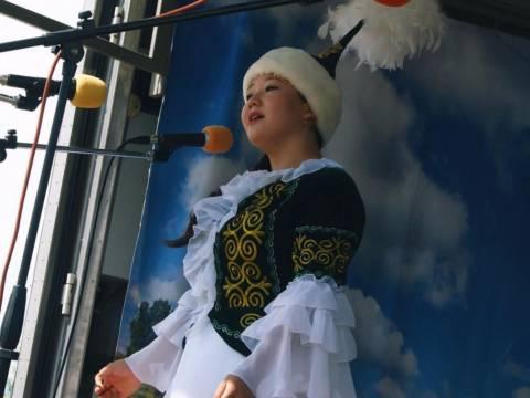 18 августа в Полоцком сельском поселении Кизильского района прошел фестиваль «Дружба»