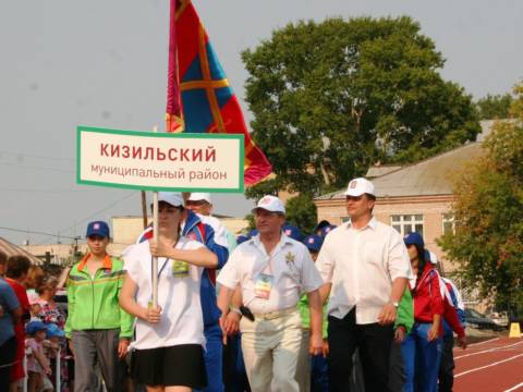 В минувшее воскресенье в Аргаяше состоялись финальные соревнования юбилейных 40-х областных летних сельских спортивных игр «Золотой колос»