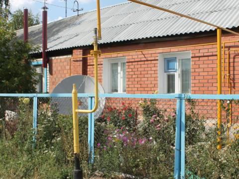 В северной части села Кизильского скоро появится доступ к «голубому топливу»