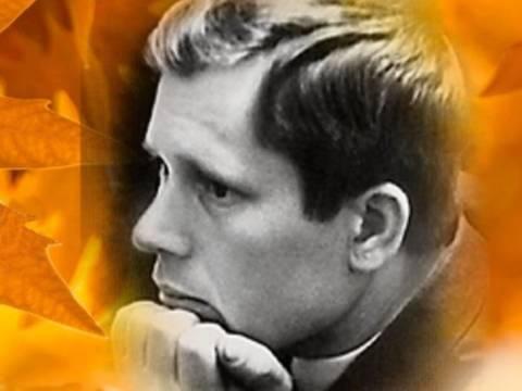 В Кизильском Доме творчества состоится мероприятие, посвященное памяти выдающегося уральского поэта Вячеслава Богданова