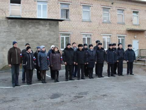 """В Кизильском районе полицейские подвели итоги оперативно-профилактическое мероприятие """"Район"""""""