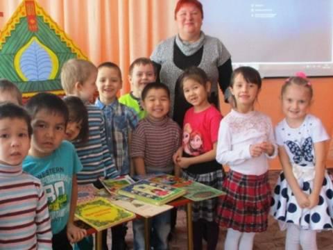 В Измайловском детском саде прошла литературная встреча«Волшебные сказки Шарля Перро»