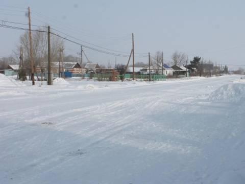 Итоги схода в Уральском сельском поселении Кизильского района