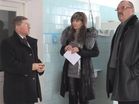 Итоги схода в Новоершовском сельском поселении Кизильского района