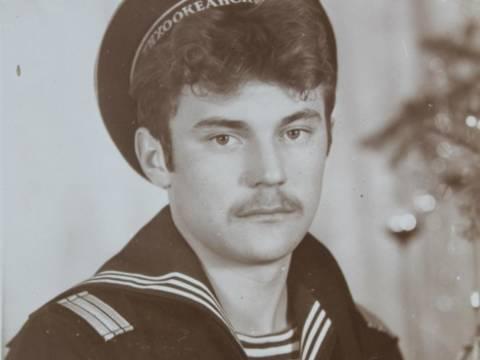 29 июля 2018 года - День ВМФ России