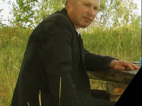 20 августа ушёл из жизни Михаил Петрович Решин