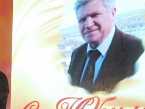 Человеку, открывший миру Аркаим, 80 лет!
