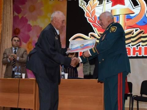 22 марта пройдет пленум Кизильского районного Совета ветеранов