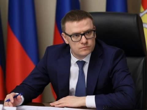 Алексей Текслер принял участие в заседании Госсовета по вопросу модернизации дорожного движения